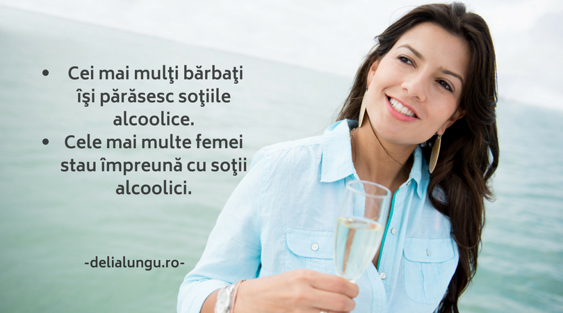 Femei alcool