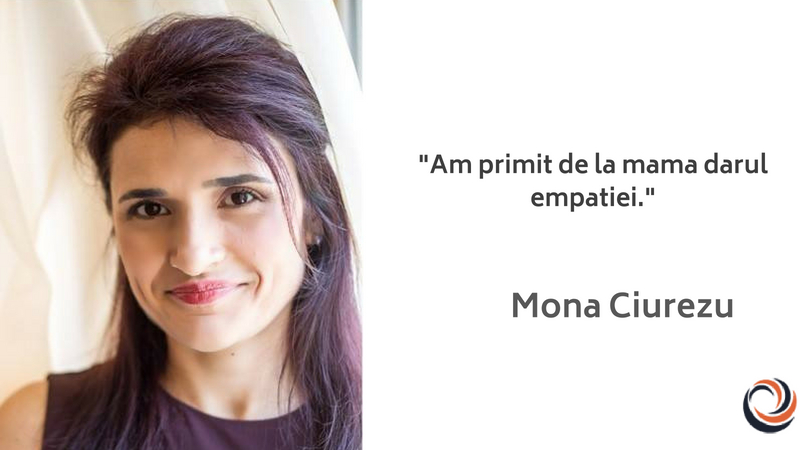 Mona Ciurezu