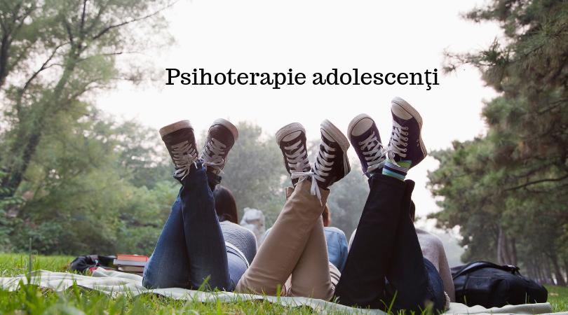 Psiholog online adolescenti