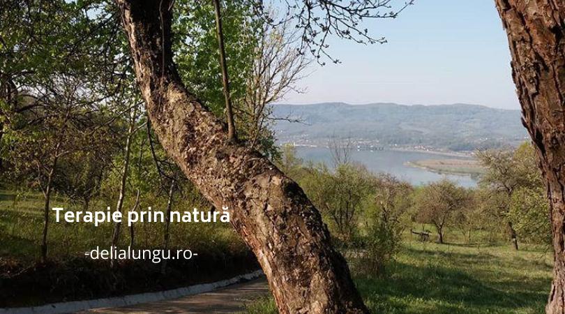 terapie prin natură